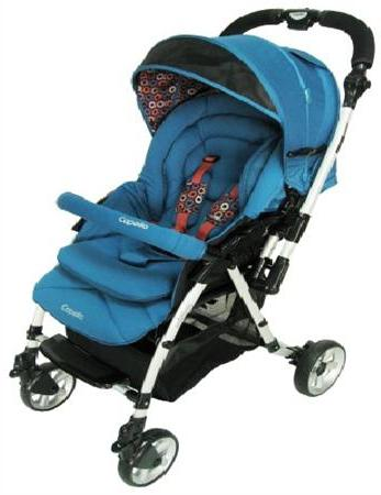 stroller walking capella stroller отзывы