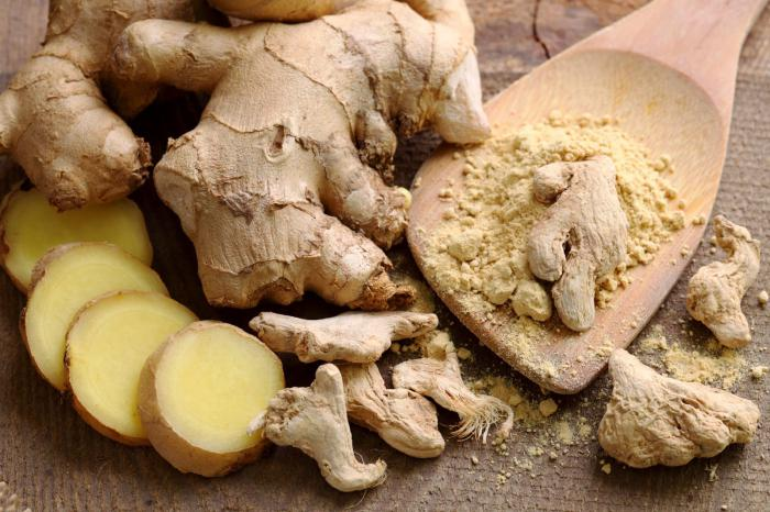 pickled ginger useful properties and contraindications