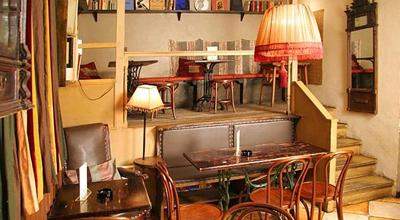 Cozy cafes of Moscow