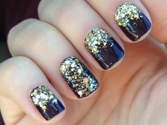 Beautiful Nail Design For Dark Colors Features Ideas And