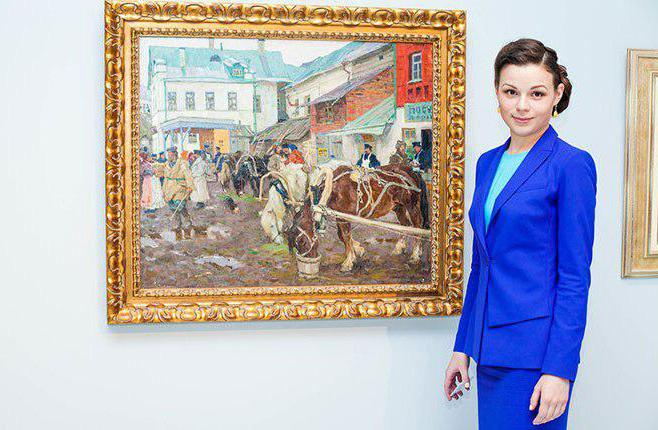 Museum of Impressionism in Moscow