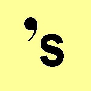 comma in English when accessed