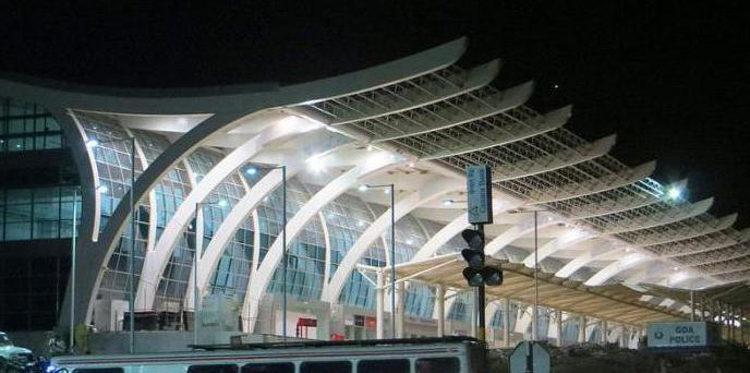 india airports