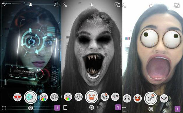 how to use snapchat on iphone 4s